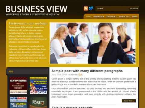 Business View