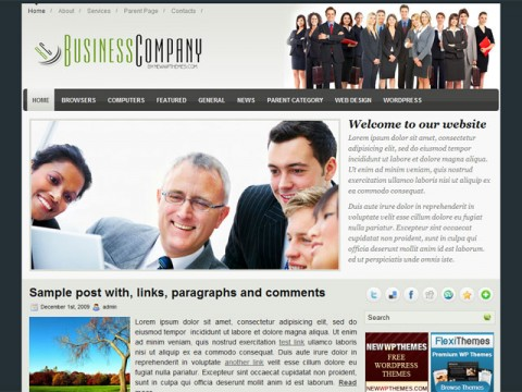 BusinessCompany