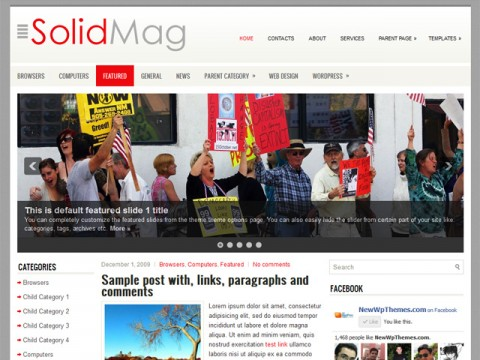 SolidMag
