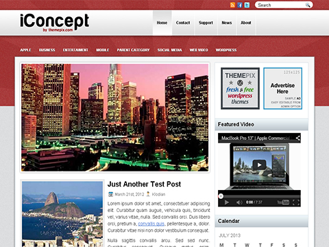 iConcept-WordPress-temasi-indir