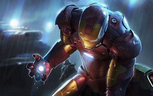 temaindir_Iron_Man_Demir_adam_windows_xp_tema