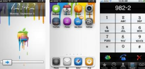 iphone_5_renkli_apple_tema_indir